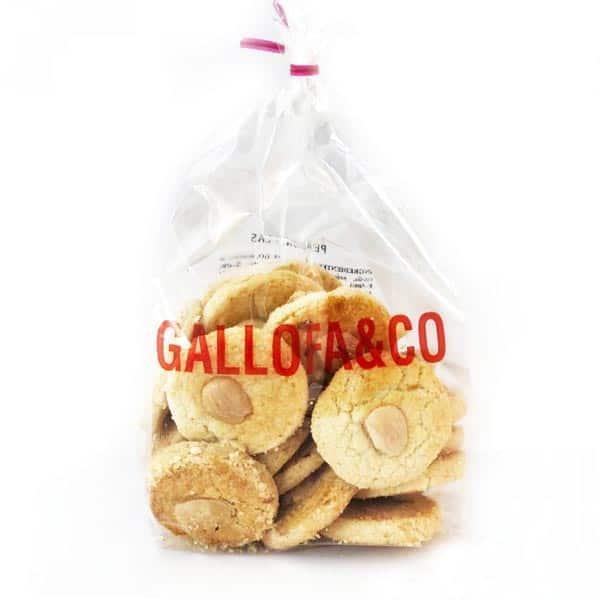 comprar galletas perronillas de almendra