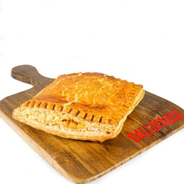 comprar empanadilla jamón queso