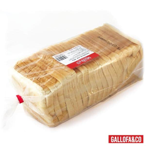 comprar pan de sanwich
