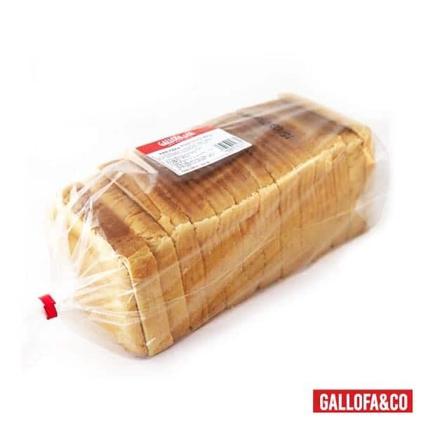 comprar pan molde tostadas