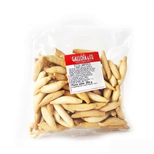 comprar picos camperos pan