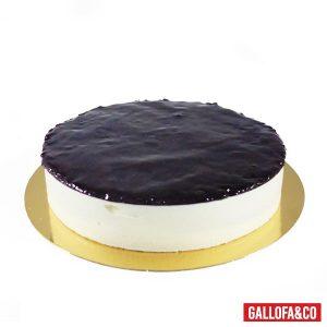 tarta queso con arándanos comprar