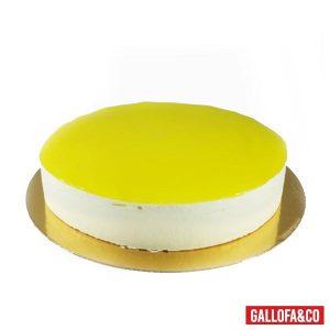 comprar tarta queso y limón