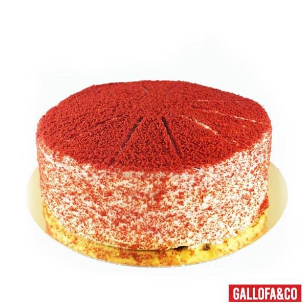 comprar tarta red velvet